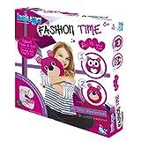 Beluga Spielwaren 33317 - Fashion Time Spielzeug Nähset Tiere