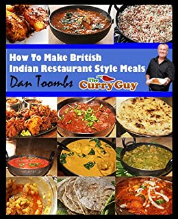 How To Make British Indian Restaurant Bir Style Meals
