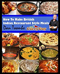 How To Make British Indian Restaurant (BIR) Style Meals