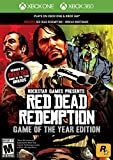 Red Dead Redemption Goty  Bild