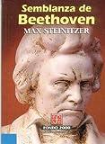 Semblanza de Beethoven (Filosofa) by Werner Wilhelm Jaeger (1997-01-06)