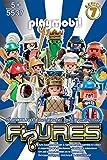 Playmobil Figuras - Juguete para niños Serie 7 (5537)