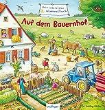 Mein allererstes Wimmelbuch: Mein allererstes Wimmelbuch - Auf dem Bauernhof