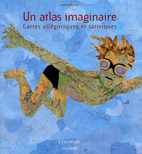 Un atlas imaginaire Cartes Allego et Satari