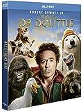 Le Voyage du Dr Dolittle [Blu-Ray]