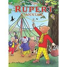 The Rupert Annual 2019 (Annuals 2019)