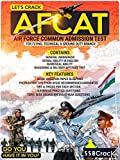 Let's Crack AFCAT - Air Force Common Admission Test 2017