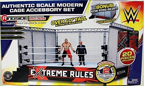 wwe-modern-day-authentic-scale-steel-cage-playset-ringside-collectibles-exclusive-wicked-cool-toys-t