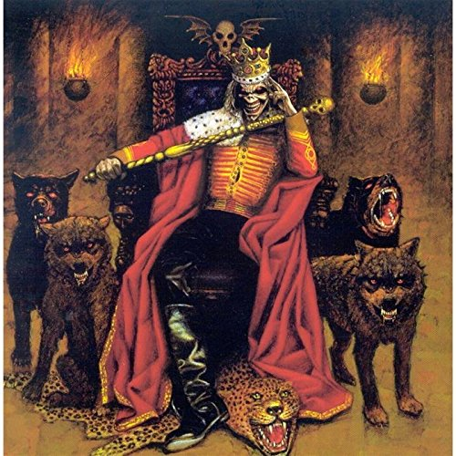 Iron Maiden: Edward the Great - the Greatest Hits 2005 (Audio CD)