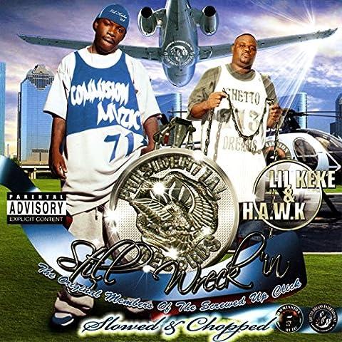Hustle (feat. H.A.W.K., Lil' Head, Corey B