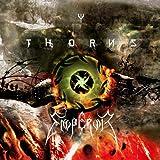 Thorns: Thorns Vs Emperor (Audio CD)