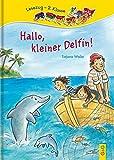 Hallo, kleiner Delfin!: Lesezug 2. Klasse