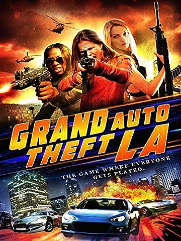 Grand Auto Theft LA