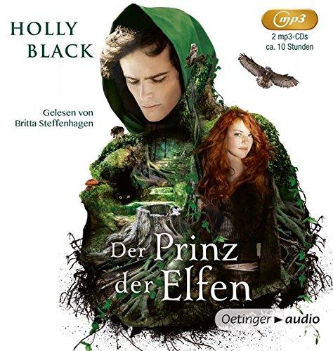 Der Prinz der Elfen (2 mp3-CD): Ungekürzte Lesung, 590 Min.