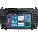 Android 10 Auto GPS Navigatie Bluetooth 2 Din Auto Multimedia Systeem met 7 Inch Touch Screen Spiegel-link WiFi Radio Past vo