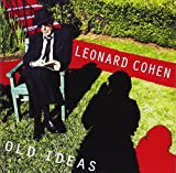 Leonard Cohen: Old Ideas (Audio CD)
