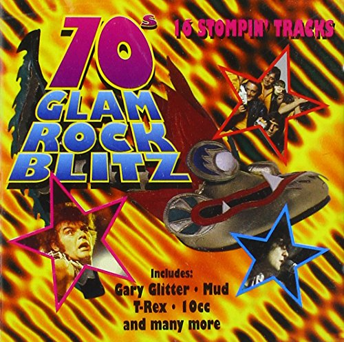 70\'s Glam Rock Blitz