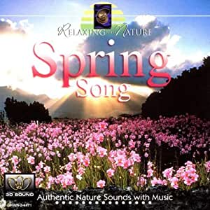 Spring Song by Jeffery Smith