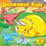 Dinosaur Fun (Little Scribbles)