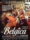 Belgica [Francia] [Blu-ray]