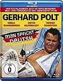 Man spricht Deutsh [Blu-ray]