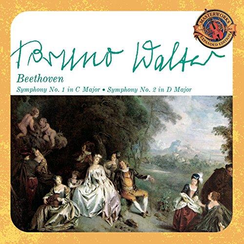 Beethoven:Symphonies 1 & 2 -
