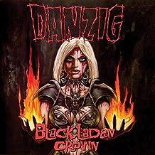 Black Laden Crown (CD-Digipak)