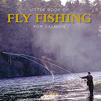 Little Book of Fly Fishing for Salmon from G2 Rights