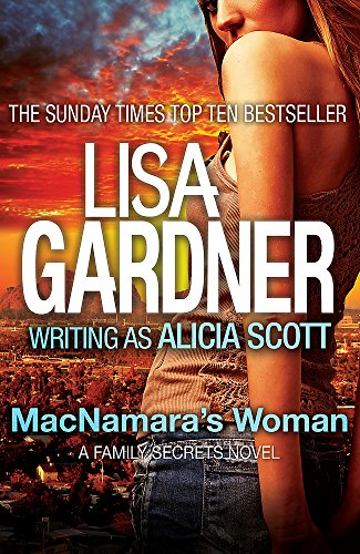 MacNamara's Woman (Family Secrets Trilogy 2)