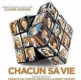 Chacun sa vie : BO du film de Claude Lelouch | Lai, Francis. Compositeur