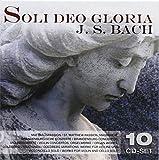 Bach: Soli Deo Gloria -