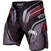 Venum Elite 2.0 Camiseta, Hombre, Negro, XL