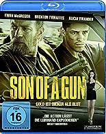 Son of a Gun [Blu-ray] hier kaufen