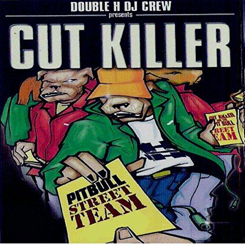 Pitbull Street Team [Explicit]