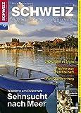 Bodensee: Wandermagazin SCHWEIZ 10/11_2013