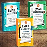 Email Marketing:  Email Marketing Beginners Guide, Email Marketing Strategies, Email Marketing Tips & Tricks (English Edition)