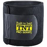 TNT Pro Series - Cinturón reductor de cintura y quemador de grasa abdominal