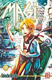 Magi 30: The Labyrinth of Magic - Shinobu Ohtaka