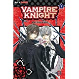 Vampire Knight, Band 2
