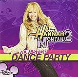 Songtexte von Hannah Montana - Hannah Montana 2: Non-Stop Dance Party