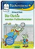 Die Olchis werden Fußballmeister (Büchersterne)