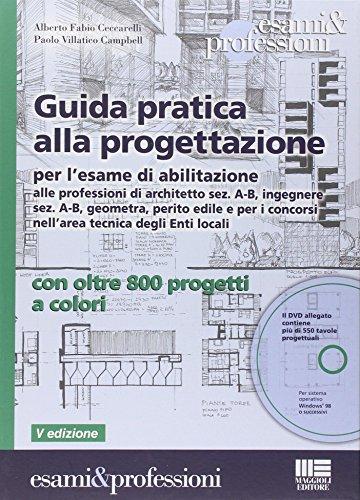 Guida pratica alla progettazione. Con DVD-ROM