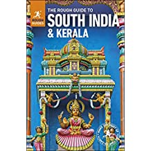 The Rough Guide to South India and Kerala (Rough Guides)
