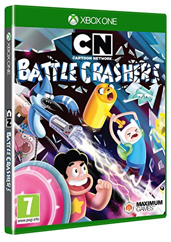 Cartoon Network - Battle Crashers (Xbox One) [Edizione: Regno Unito]