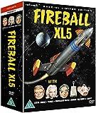 FIREBALL XL5 - The Complete Series [DVD] [Edizione: Regno Unito]