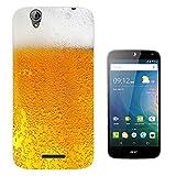 C0939 - Ale Cider Beer Look Fun Design Acer Liquid Z630