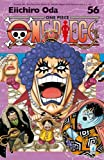 One piece. New edition: 56
