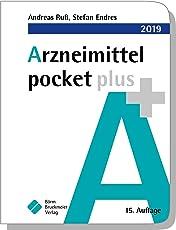 Arzneimittel pocket plus 2019 (pockets)