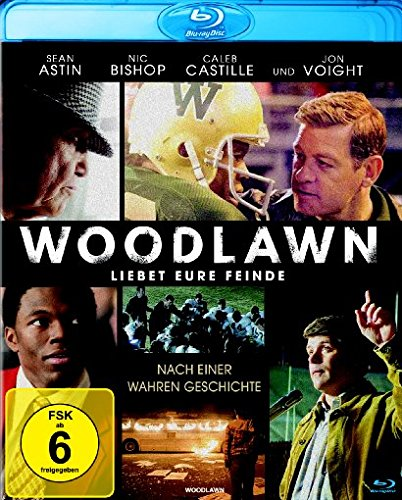Woodlawn [Blu-ray]