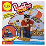 ALEX® Toys - Pirate Pop-Up Tent ...